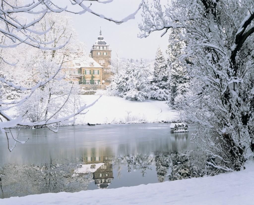 Lerbacher Winter
