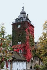 Wedding at the Castle @ Schlosshotel Lerbach Ginko Salon
