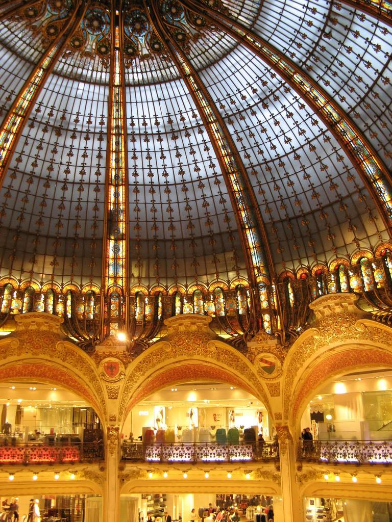 Galeries_Lafayette_Paris