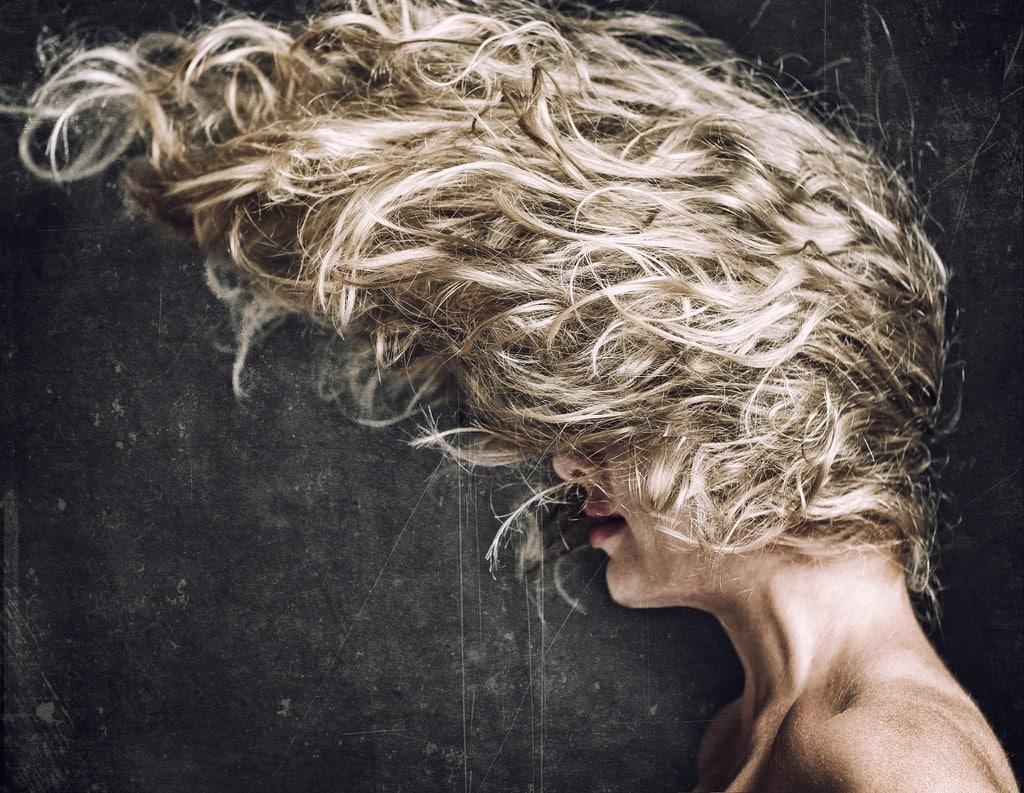1.Blond