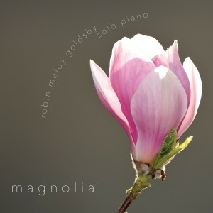 """Goldsby's new CD, Magnolia, features the composition """"Mirage,"""" a mother-son collaboration."""