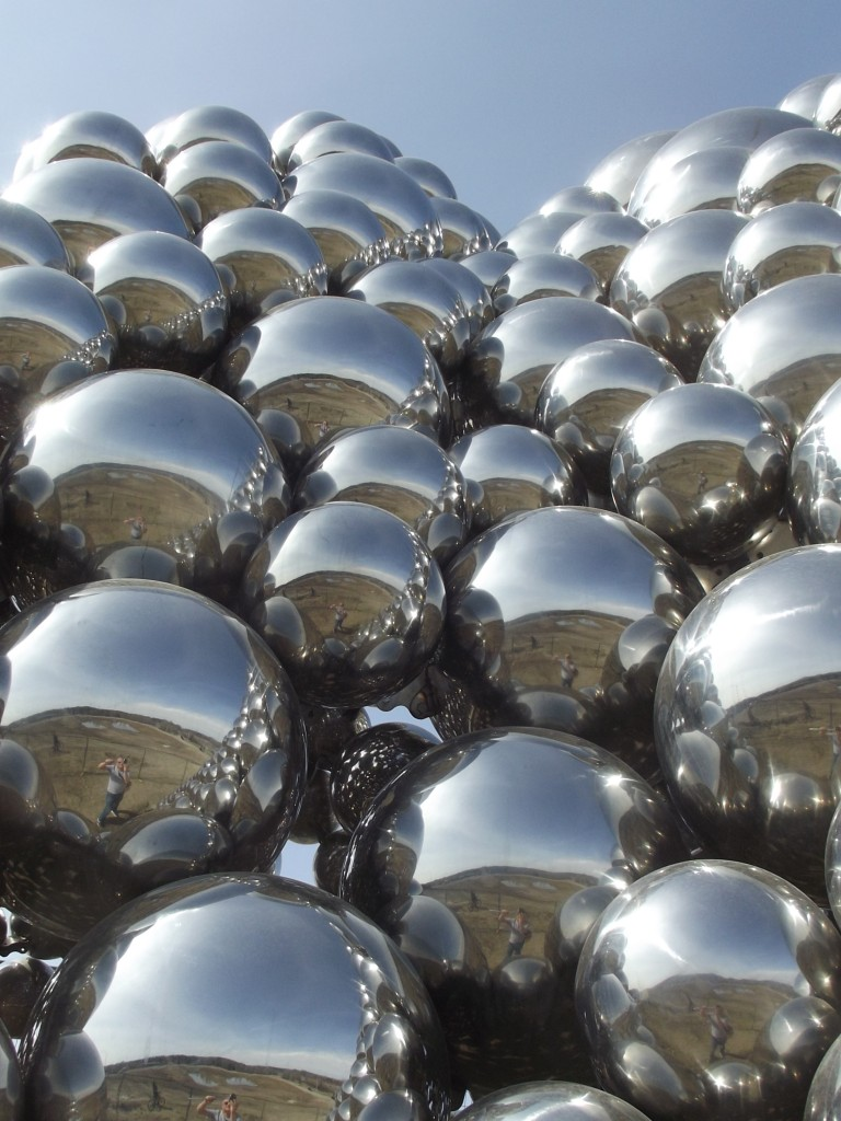 1.Shape_Silver_Balls